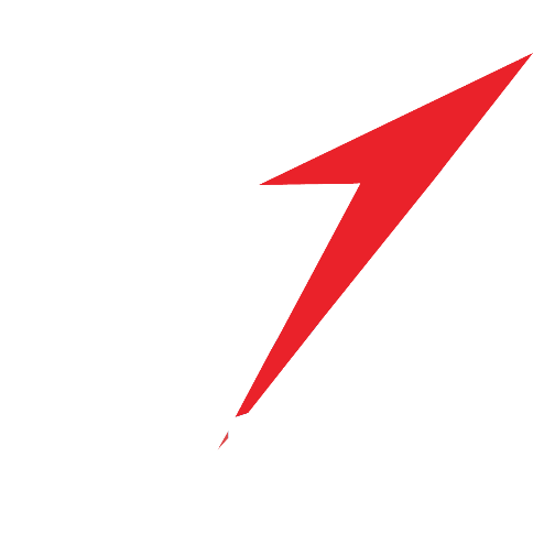 NDT in Aerospace Logo